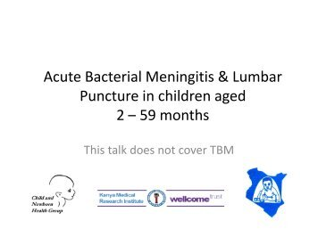 an analysis of the characteristics of bacterial meningitis Meningitis can be bacterial or viral, though there are also fungal forms of the disease viral meningitis is the most common form bacterial meningitis is the most serious form.