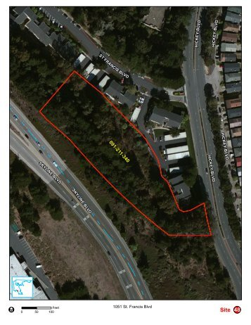 1051 St. Francis Blvd - City of Daly City