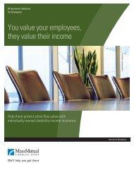 Employer Guide - MassMutual