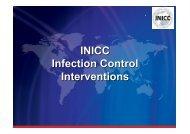 Intervention Period - INICC