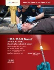 LMA MAD Nasal™ - LMA North America
