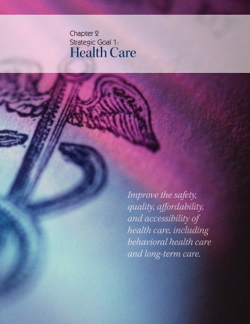 Health Care - ASPE