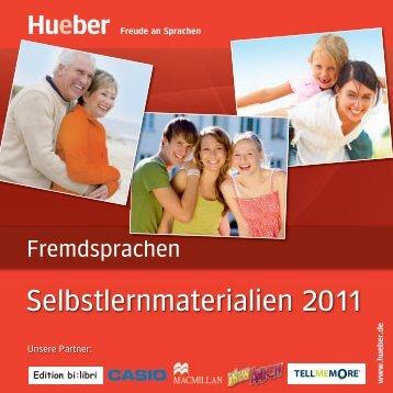 Prospekt FS_2011.indd - Hueber