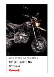 D-TRACKER 125