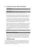 Monitoring van aardgaswinning onder de Waddenzee vanaf de ... - Page 7