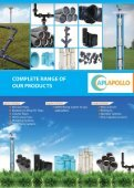 Apollo HDPE Products - Apollopipes - Page 7