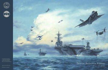 naval aviation vision naval aviation vision - NAE - U.S. Navy