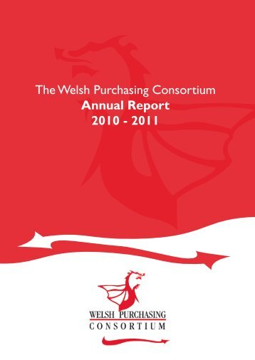 WPC Annual Report 2010 - 2011 - Rhondda Cynon Taf