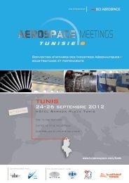 24 - 26 septembre 2012 - BCI Aerospace