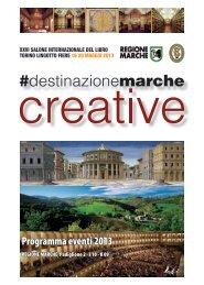 Programma Torino - Il Portale Regionale della Cultura