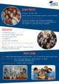 TA leaflet 2013 - Page 2