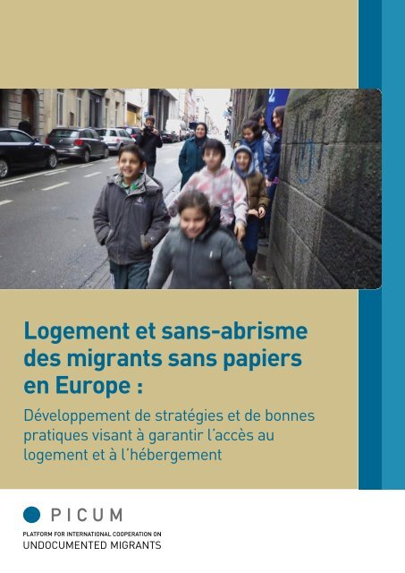 Annual Conference 2013 report HOUSING_FR_FINAL