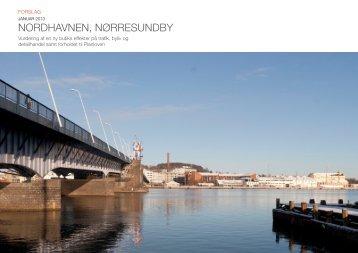 NoRdhAvNeN, NøRResUNdby - Aalborg Kommune