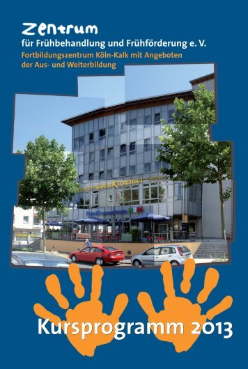 Unser Kursprogramm als Download