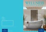 Wellness Brochure - IdeeArredo