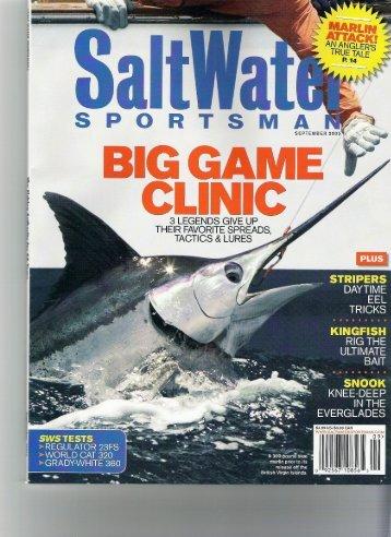 PDF version - La Jolla Kayak Fishing