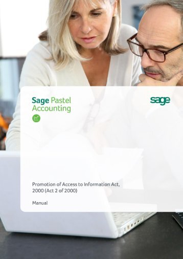 access to information act manual