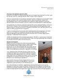 Tryghed har førsteprioritet i Egedal Kommune - Milestone - Page 2