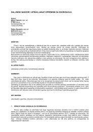 Daljinski nadzor i upravljanje odorizacijom - ptmg.hr