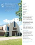 Seminary Magazine edit.indd - Briercrest College and Seminary - Page 2