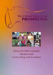 smss_prospectus - School of Educators
