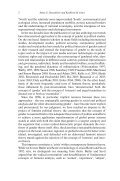The Political Interests of Gender Revisited - United Nations University - Page 6