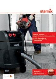 Starmix IS katalógus
