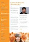 betere processen, betere dienstverlening - Pasklaar Communicatie - Page 2
