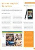 betere processen, betere dienstverlening - Pasklaar Communicatie - Page 3