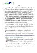 Anuncio de la Convocatoria y Modelo Solicitud de Participación. - Page 2