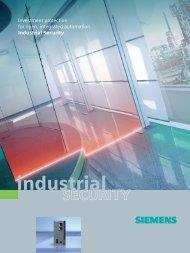 industrial - Siemens