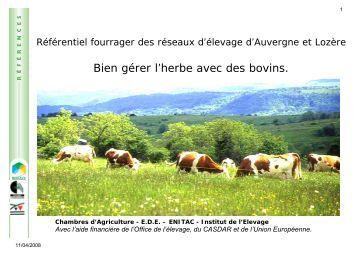 T moignage en bovin vian - Chambre d agriculture du roussillon ...