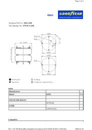 Competitor PRINT Goodyear Part No.: 2B12-2450 ... - Airsprings.cc