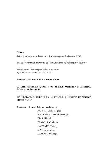 img - Les thèses en ligne de l'INP - Institut National Polytechnique ...