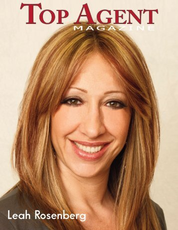 Leah Rosenberg - Long Beach, NY Real Estate
