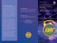 LOOSE MEDIA KIOSKS - Regional Computer Forensics Laboratory