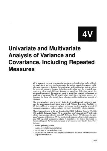 an introduction to univariate financial time Analysis of financial time series has 71 ratings and 4 reviews david said: excellent introduction to not only time series but also contains good informa.