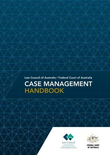 CaseManagementHandbook