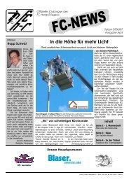FC-NEWS 0607 2 - FC Hasle-Rüegsau