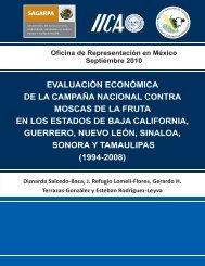 FORRO MOSCAS DE LA FRUTA_1.CDR - Instituto Interamericano ...