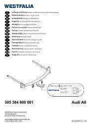 305 384 600 001 Audi A8 - Bertelshofer