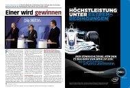 Roland Koch, Christian Wulff - Dieter Schnaas