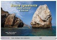 Sulcis Iglesiente.pdf - Provincia di Carbonia Iglesias