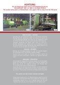 International Auction - IndustrieWert GmbH - Seite 2