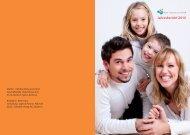 Jahresbericht 2010 - MVL