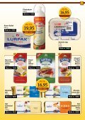 Ugeavis gældende for uge 3 - Supermarkedet Intervare - Page 3