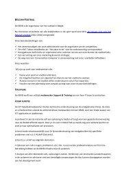 Medewerker Support & training (IT) - Kbvb