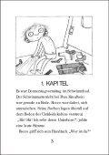 Oberstress mit Unterhose - Klett Kinderbuch - Seite 5