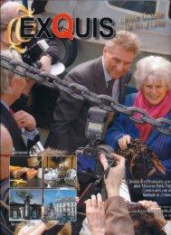 Exquis Magazine zomer 2010 Belgie.pdf - zeeuwsekreeft.nl