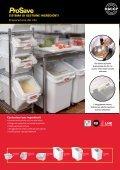 ProSAVE - Conservazione degli alimenti - Grupposds.it - Page 2